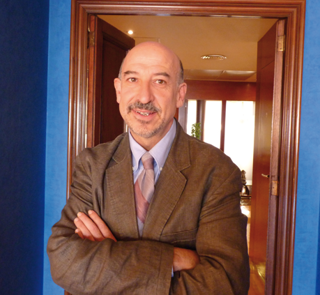 Germà Bel, Catedràtic d'Economia de la UB