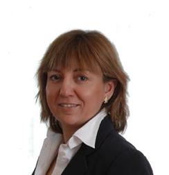 Argèlia Garcia, Sòcia Fundadora i Directora d'Expansió d'External Financial Management