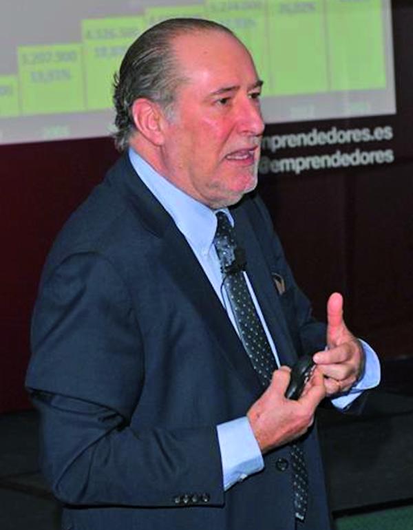 José María Gay de Liébana.