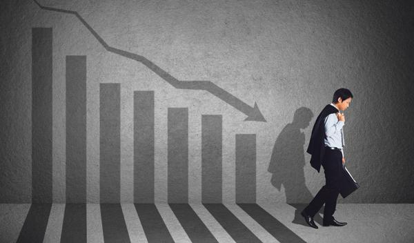 L'emprenedoria com a resultat de la necessitat acostuma a tenir menys recorregut.