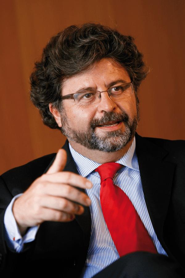 Antoni Castellà, secretari d'Universitats i Recerca