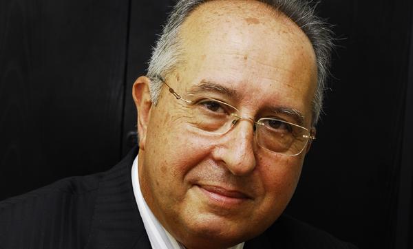 Xavier Vallhonrat, president de l'AEF