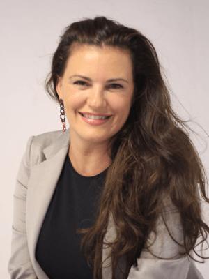 Elena López, directora INGENIERÍA SOCIAL