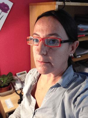 Mireia Rodon, cap del Departament de Centres Cívics de QSL