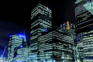 Gratacels de la City de Londres