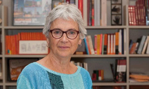 Muriel Casals, Presidenta de Òmnium Cultural.