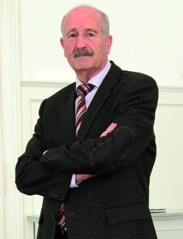 Domènec Espadalé, Vicepresident del Consell General de Cambres de Catalunya