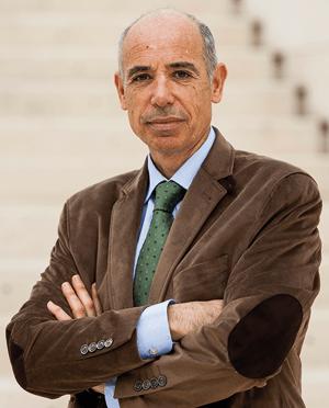 Xavier Pascual Batalla. Economista. Profesor asociado en la Universidad Abat Oliba y CETT.