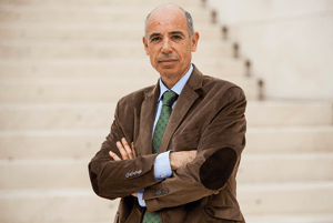 Xavier Pascual Batalla. Economista. Professor associat a la Universitat Abat Oliba i CETT.