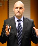 Josep Moulines. Psicólogo de organizaciones experto en RRHH, coach y colaborador académico de ESADE Executive Education.