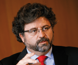 Antoni Castellà, Secretari d'Universitatas i Recerca