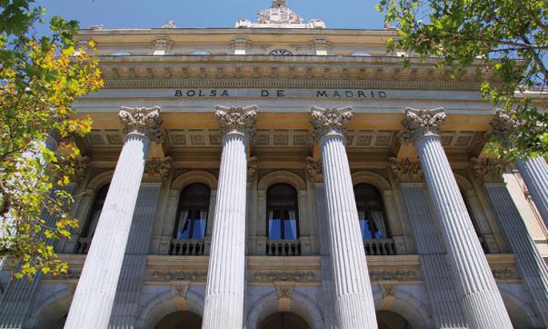 Borsa de Madrid