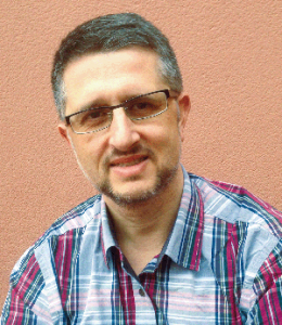 David Murillo Bonvehí.