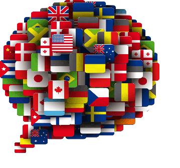Resultat d'imatges de idiomes