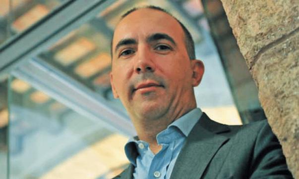 Salvador Mujal. Expert en protecció de dades