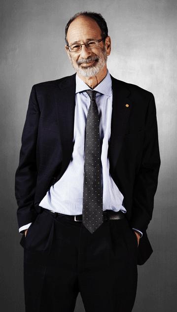 Alvin Roth. Premio Nobel de Economía 2012