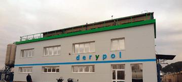 Edifici Derypol