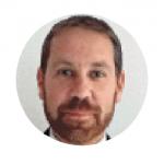 Gonzalo Aixa, consultor i promotor de FuckUpNights