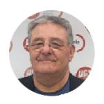 Guillermo Villalonga, excoordinador nacional d'UGT a Spanair