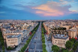 Carrers de París