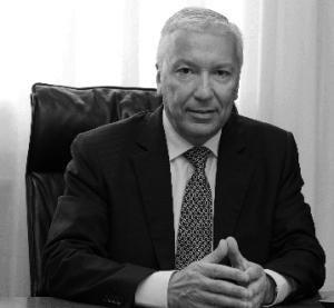 Antoni Abad. President de Cecot.