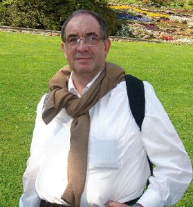 Joan Tugores Ques. Catedràtic d'Economia de la UB.