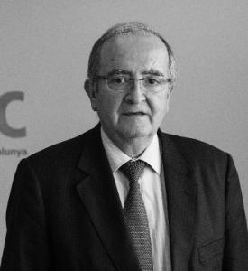 Josep González. President de Pimec.
