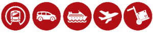 Logotips comerç