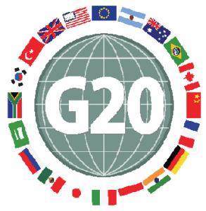Unió Europea, G20