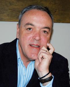 Carles Mendieta. Consultor en Desenvolupament Directiu. Soci de Singular Net Consulting.