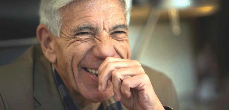 "Entrevista a <span style=""color: #cccc33; font-weight: bold;"">Eduard Estivill, </span> Neuropedriatre i fundador de la Clínica del Son Estivill"