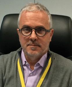 JAUME TORT, director de l'Organització Catalana de Transplantaments (OCATT)