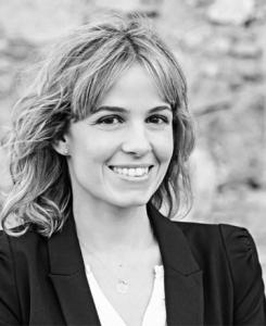 Mery Viñas. Coach i psicòloga experta en comunicació. Fundadora de Beecome (Coaching & Training).