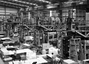 Fabrica Maxchief a China