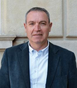José María Arias Giménez. Director de la Direcció de Comunicació Corporativa de l'Ajuntament de Reus.