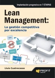 Lluís Cuatrecases. Lean Management