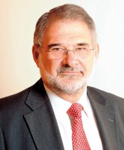 Luis Miguel García. Director de Recursos Humans de Nestlé España.