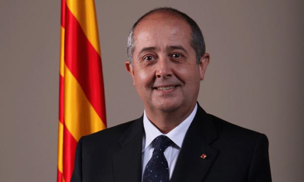 Entrevista a Felip Puig. Conseller d'Empresa i Ocupació de la Generalitat de Catalunya