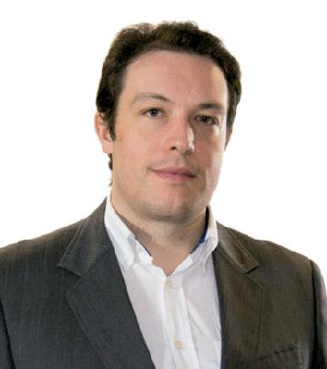 Pedro Bermejo.