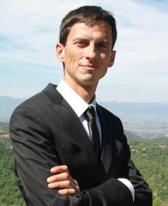 Sergi Mussons. Director de Programa Máster en Dirección de Producción y Mejora de Procesos Industriales OBS Business School.
