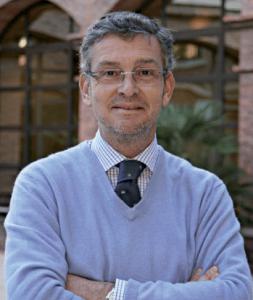 Carlos Pérez del Valle. Rector de la Universitat Abat Oliba CEU.