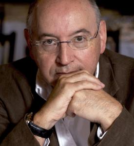 Francesc Solé Parellada. Catedràtic emèrit d'Organització d'Empreses de la UPC i vicepresident de la Fundación Conocimiento y Desarrollo.