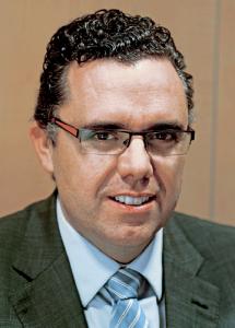Josep Maria Tost. Director de l'Agència de Residus de Catalunya.