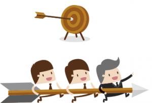 Lideratge i treball en equip