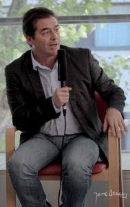 Marcos Eguiguren. Professor del Departament d'Organització d'Empreses de la UPC.