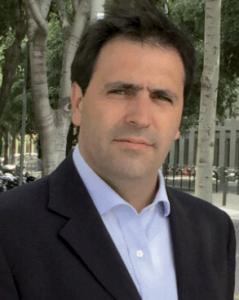 Miguel Llovera Ciriza. Enginyer en Organització Industrial i professor associat a la UPC.