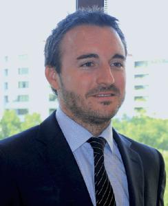 Sergi Gil. Responsable de CyberSOC Academy de Deloitte a nivel internacional.