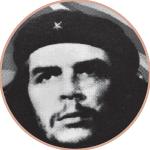 Che Guevara al 7 portes
