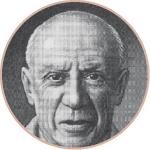 Picasso al 7 portes