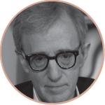 Woody Allen al 7 portes